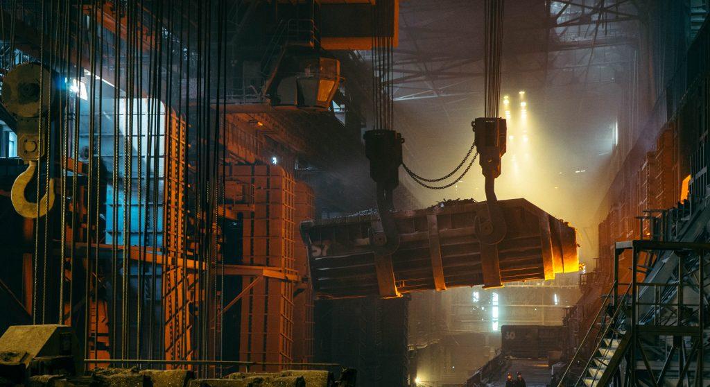Hebetechnik Phoenix Maschinenbau