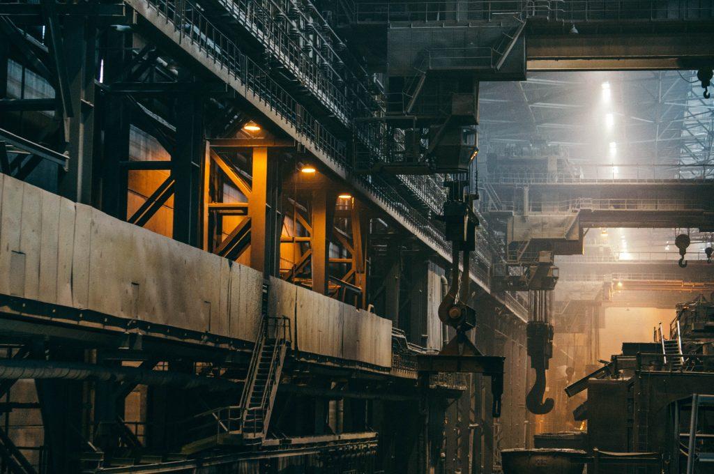 Lastaufnahmemittel Phoenix Maschinenbau