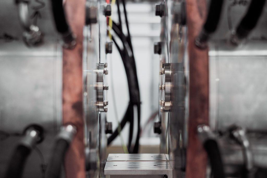 Automatisierung Phoenix Maschinenbau